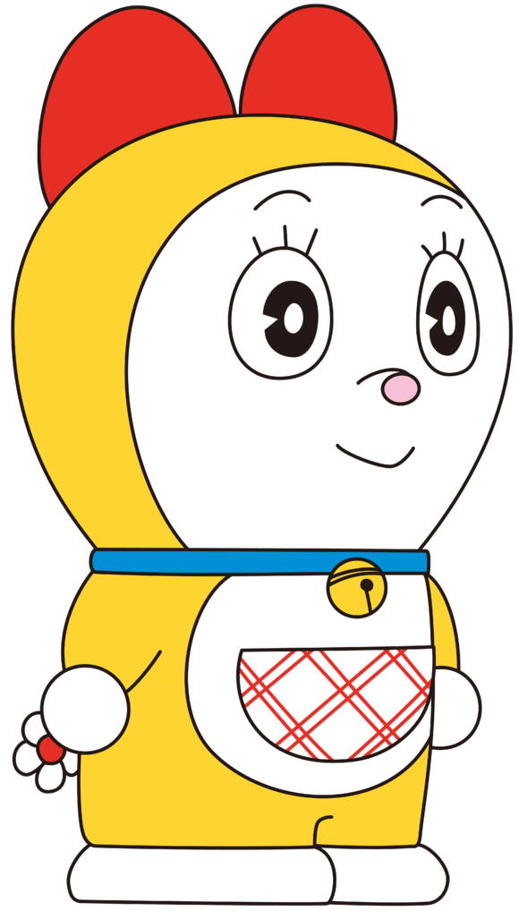 cartoon characters doraemon dorami picture #40689