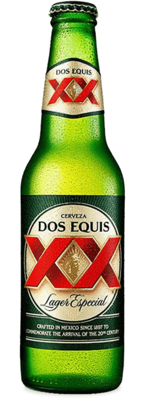beers dos equis special  bill png logo #6591
