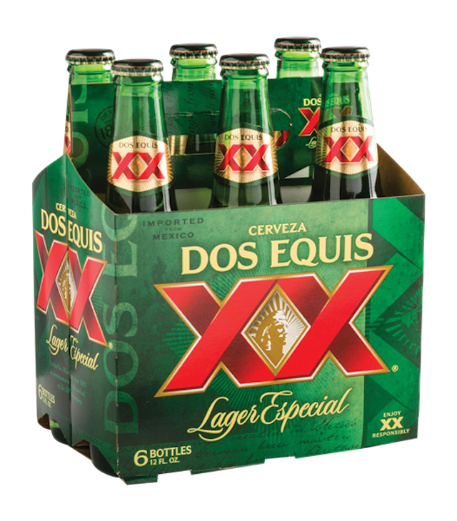 dos equis drinks png logo #6575