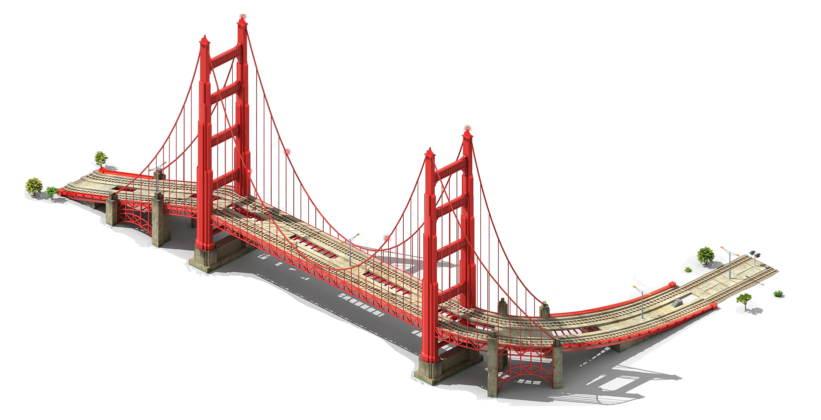 download bridge png download transparent png #31735