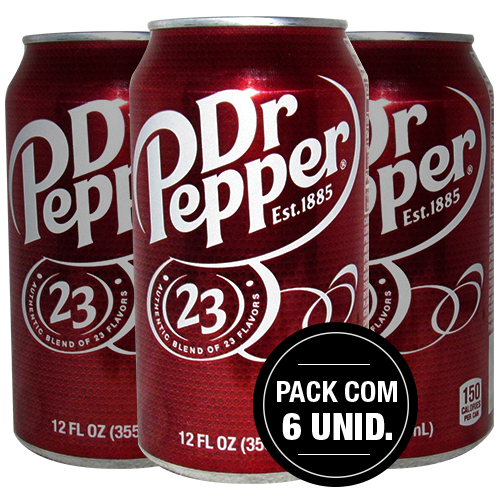 pepper drinks pack 7338
