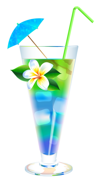 drinks, exotic summer cocktail png clipart image gallery #15779