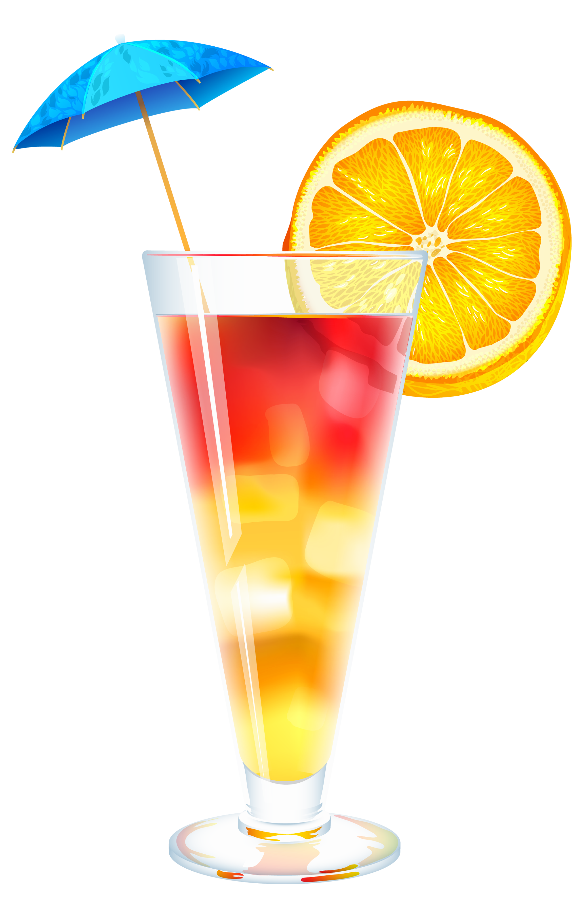 summer cocktail png clipart image clip art drinks ice #15651