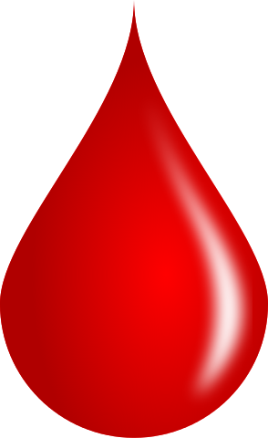 file blood drop svg wikimedia commons #37736