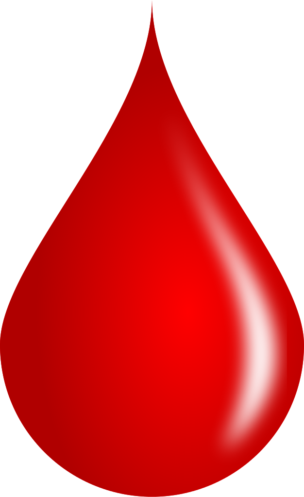 file blood drop svg wikipedia #37741