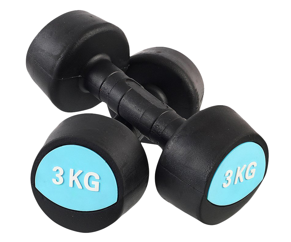 dumbbell fitness dumbbells png transparent image pngpix #35161