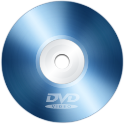 disk dvd icon aeon iconset kyo tux #18341