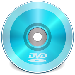 dvd icon cerulean iconset iconleak #18339