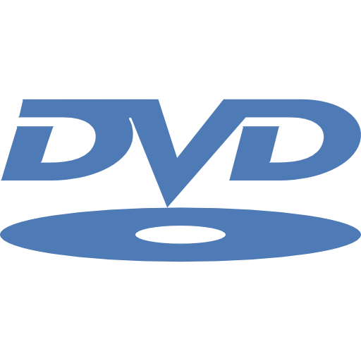 dvd logo icon download icons #18321