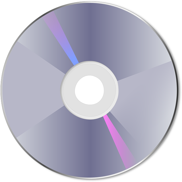dvd rom compact disc vector graphic pixabay #18308