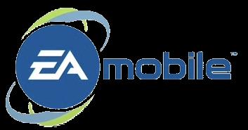 EA Mobile logo png