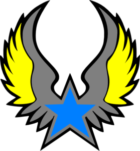 new star eagle png logo