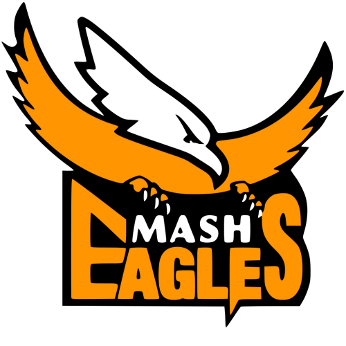 cricket mash eagles png logo 4052