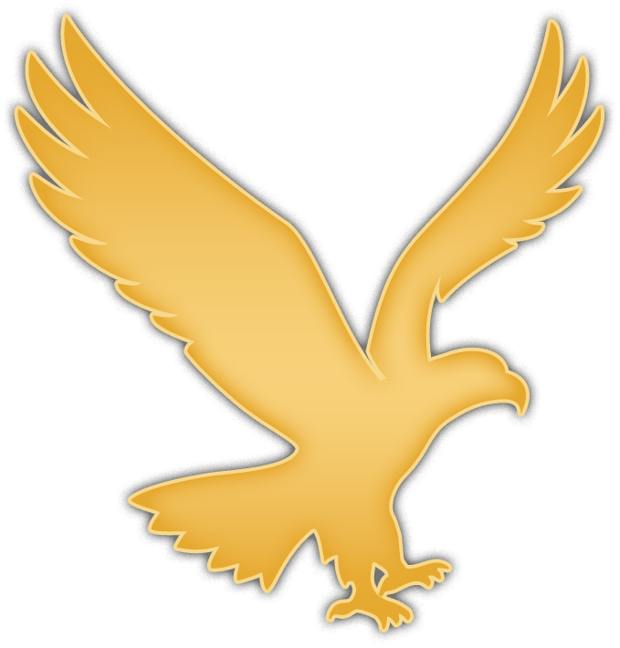 golden eagles png logo