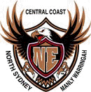 northern eagles logo png 4054