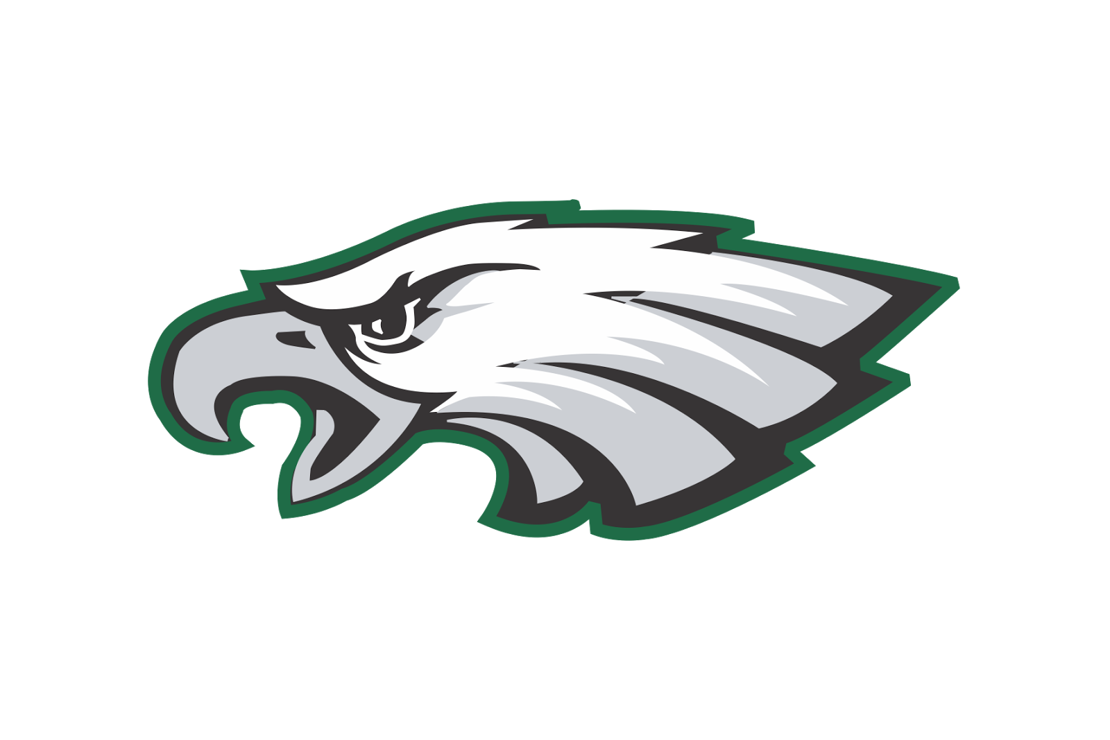 philadelphia eagles logo png