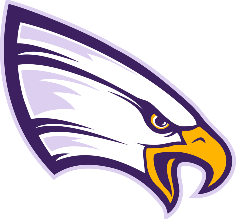 unw eagle png logo #4032