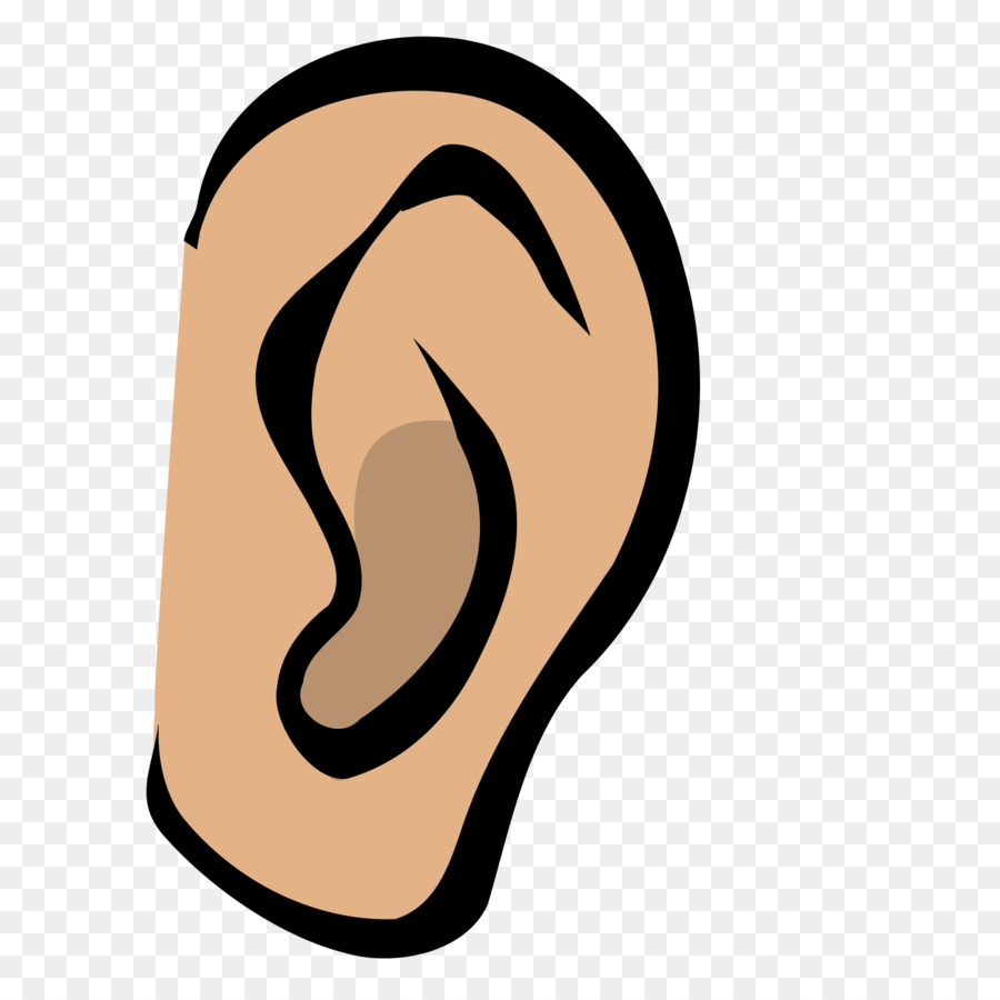 ear clipart, clipart ear audiology graphics illustrations #32115