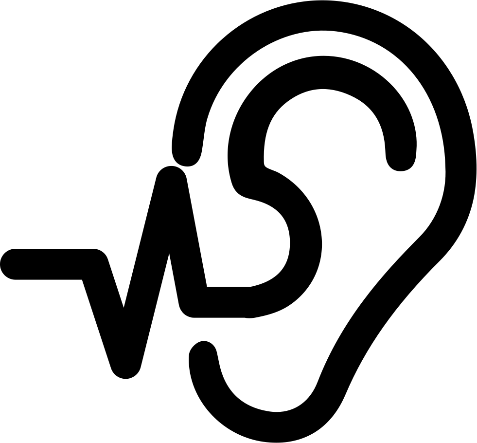 operating ear low frequency svg png icon download onlinewebfontsm #29762