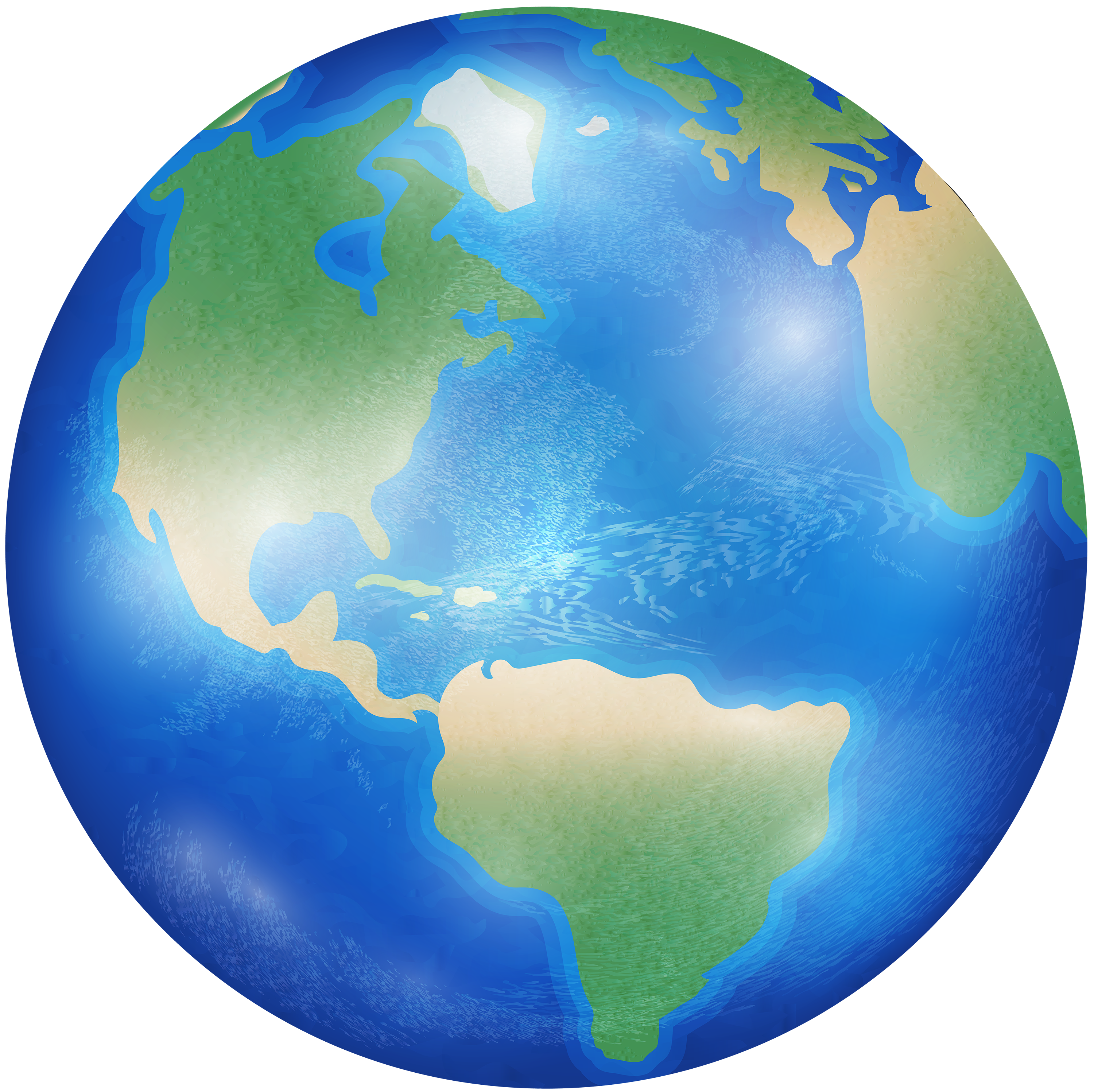 earth png clip art image best web clipart #11719