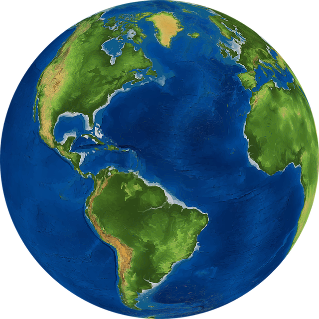 world earth planet vector graphic pixabay 11750