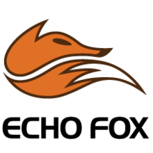 Echo Fox logo png #1630