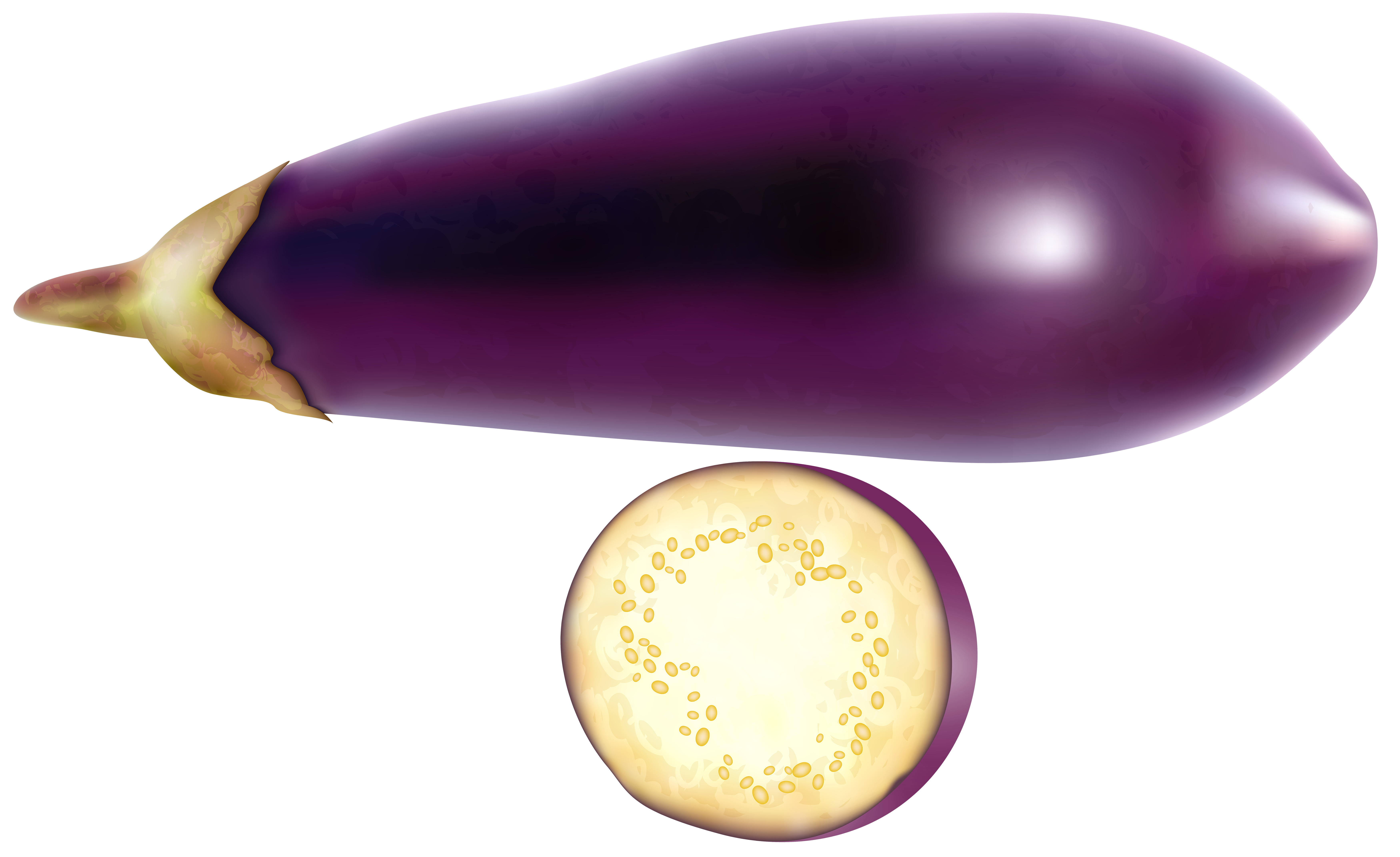 cliparts for download eggplant clipart and use presentations kumdotvm #29877
