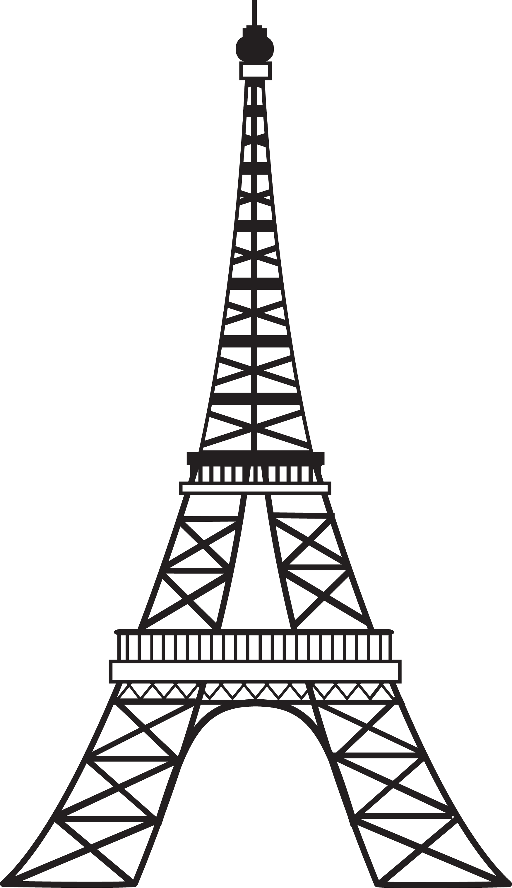 download eiffel tower png image png image pngimg #18001