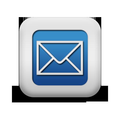 Email logo png #1109 - Free Transparent PNG Logos