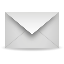 envelope mail icon #22235