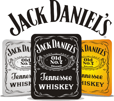 Eps Png 381, Cameo Silhouette, Brands Jack Daniels, Logo png 1326