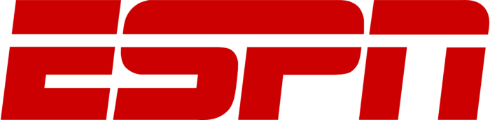 espn red brand png logo #4166