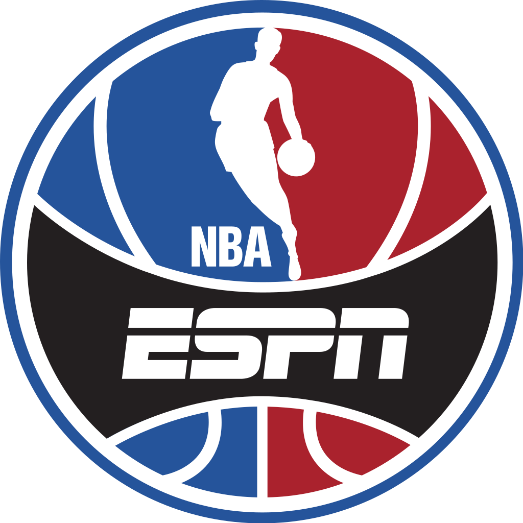 nba on espn logo png images #4158