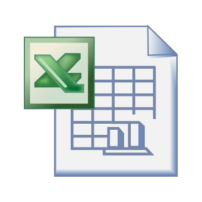 excel office logo png #5949