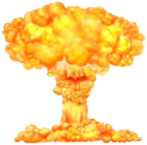 fire explosion transparent png clip art image gallery #14112
