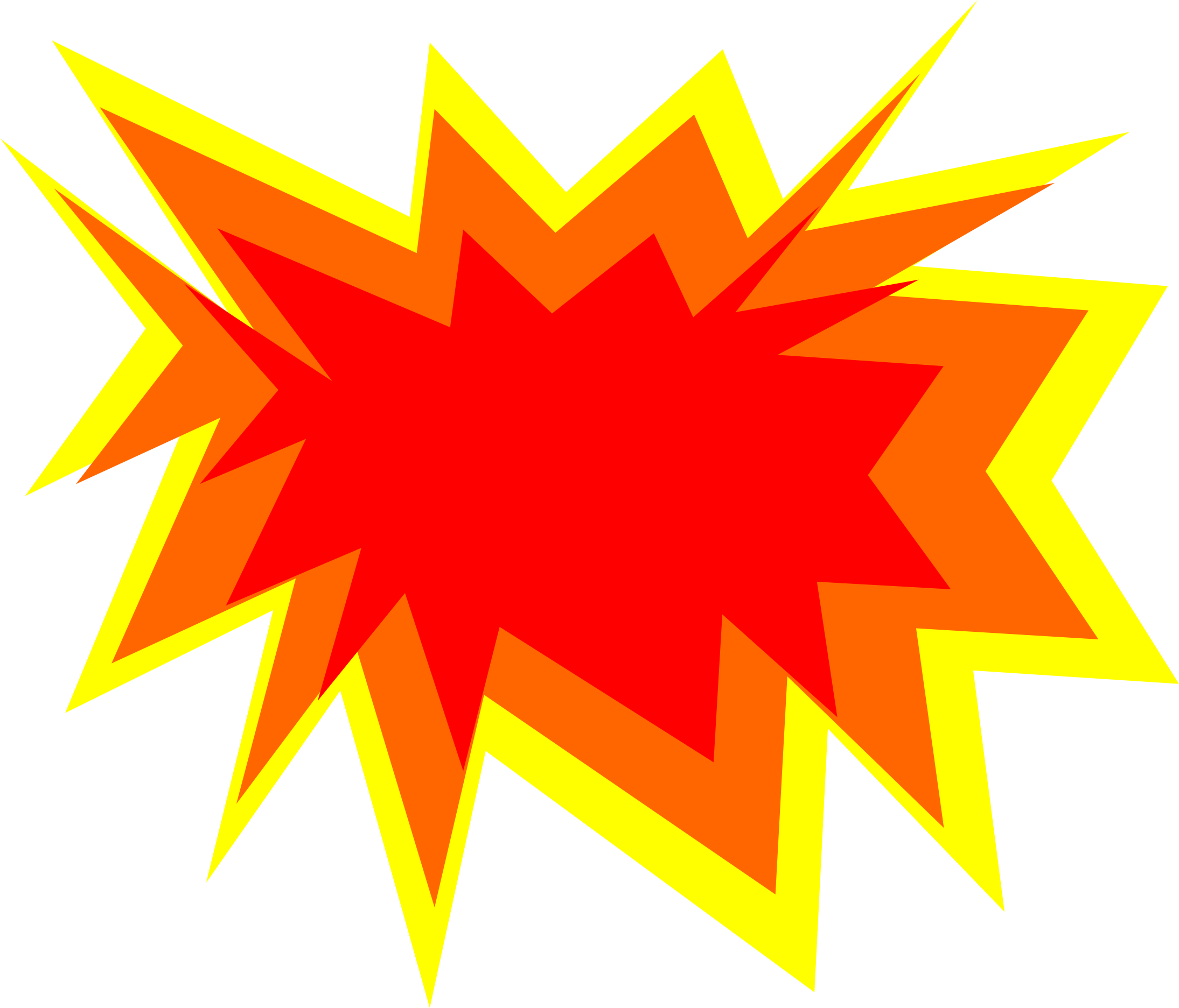 animated explosion clipart suggest #14271