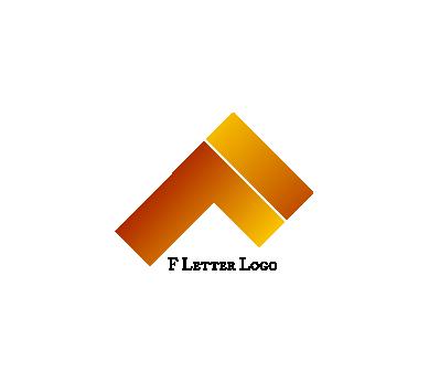 f letter alphabets png logo #1554