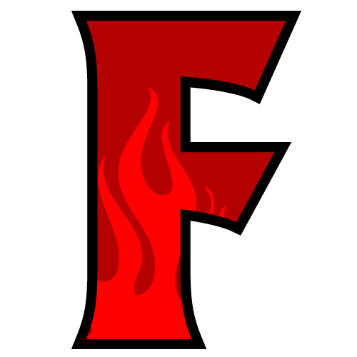 F red logo png #1557