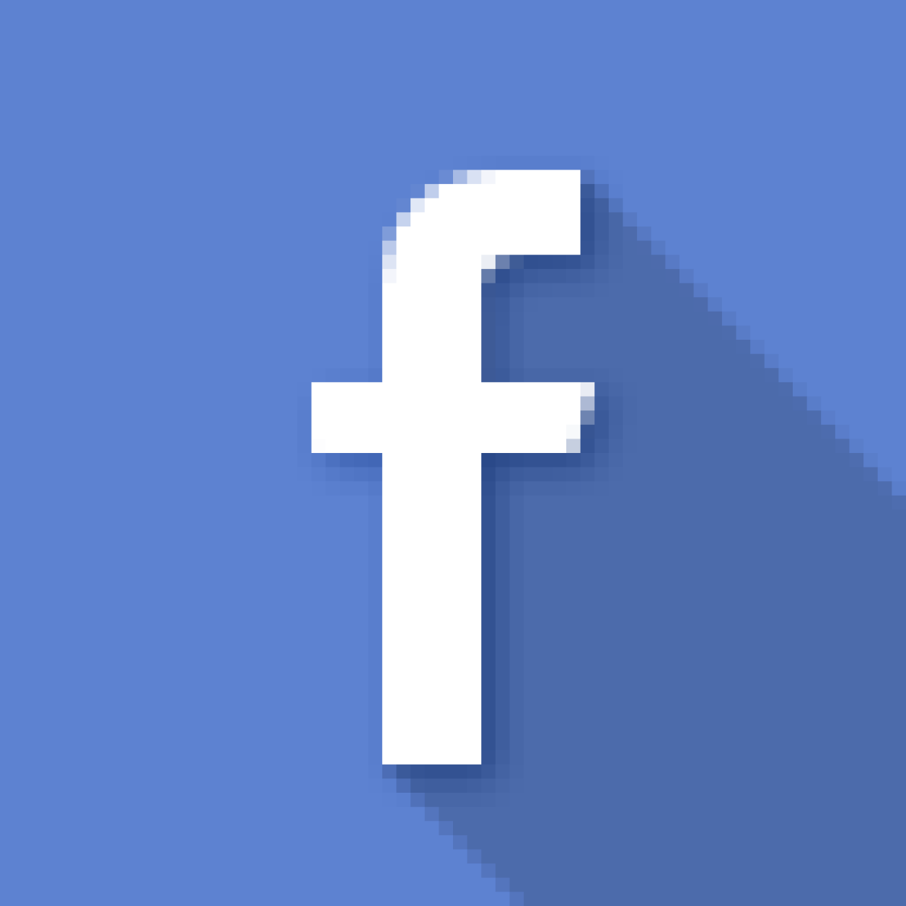 facebook icon desktop #6957