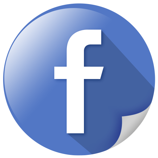 small facebook icon logo #6951