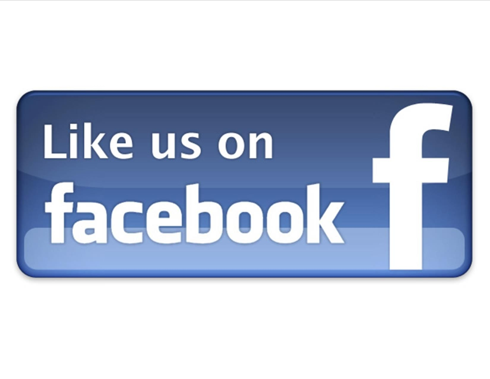 like us on facebook button logo for website #32238