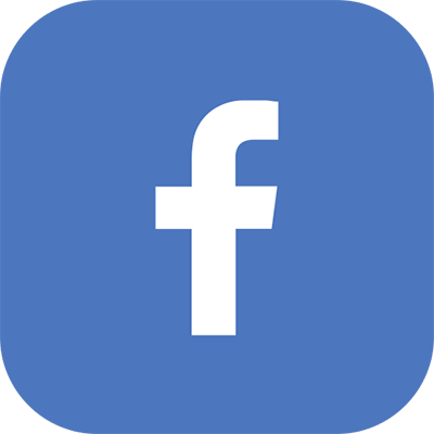 logo flat, facebook design #32221