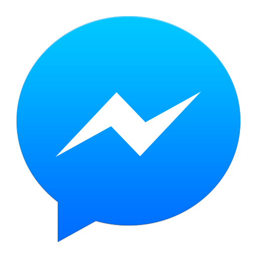 facebook chat logo  #13155