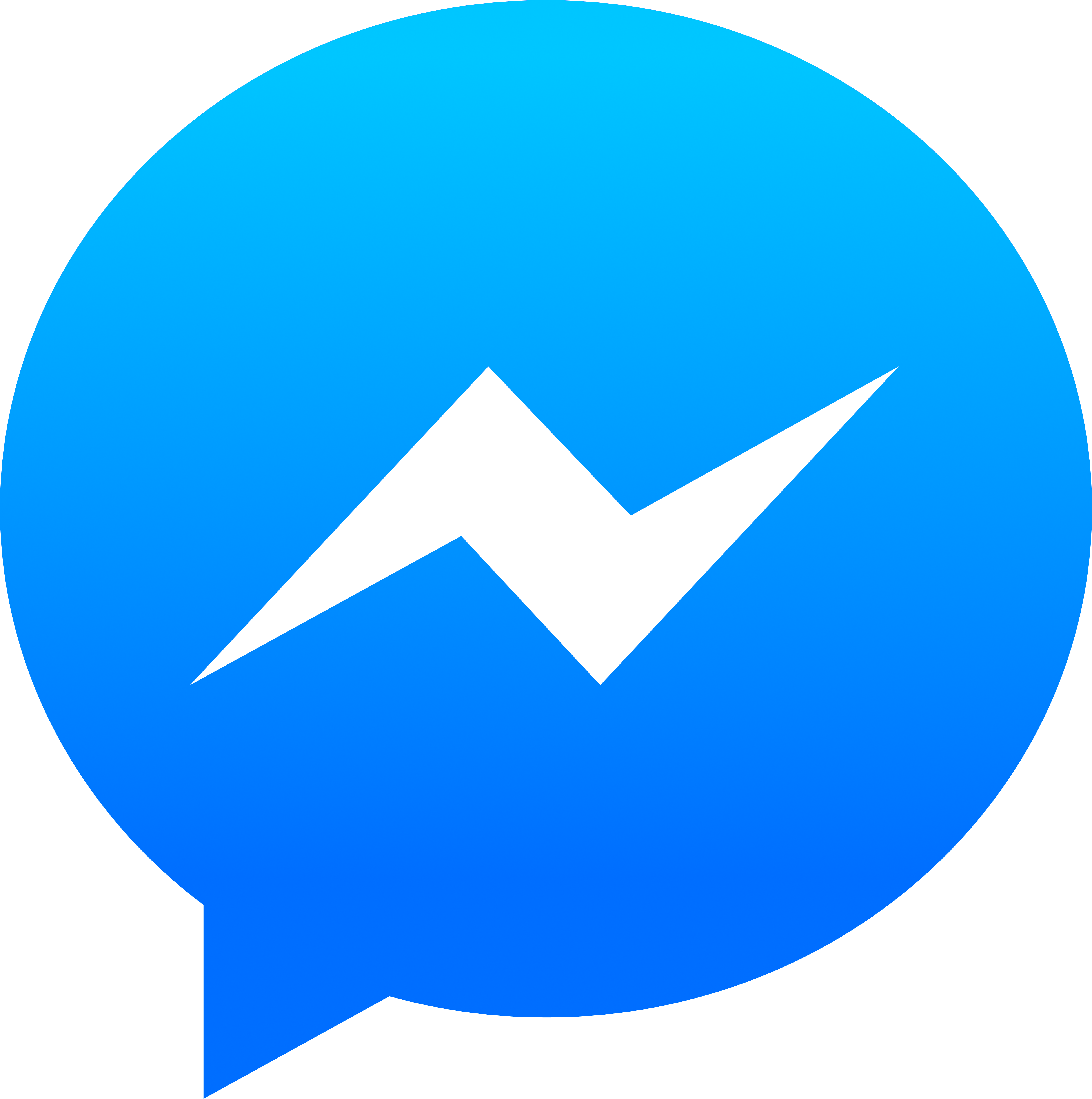 facebook messenger logos download #13161