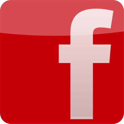 facebook red logo png 1158