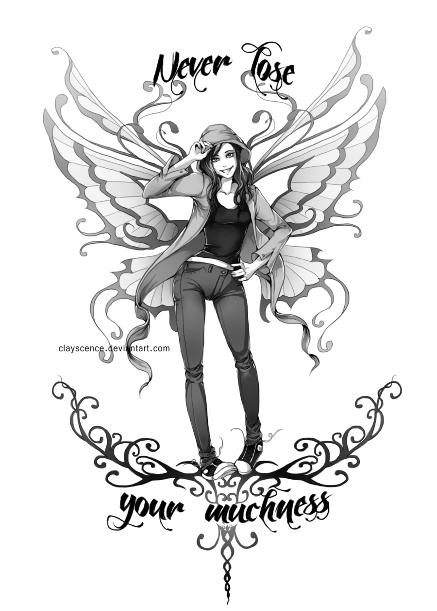 download fairy tattoos png png image pngimg #28669
