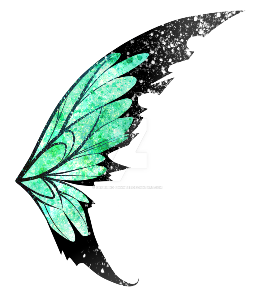 fairy wings transparent png pictures icons and png #28641