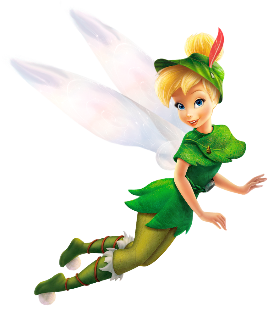 transparent tinkerbell disney fairy png clipart gallery #28634