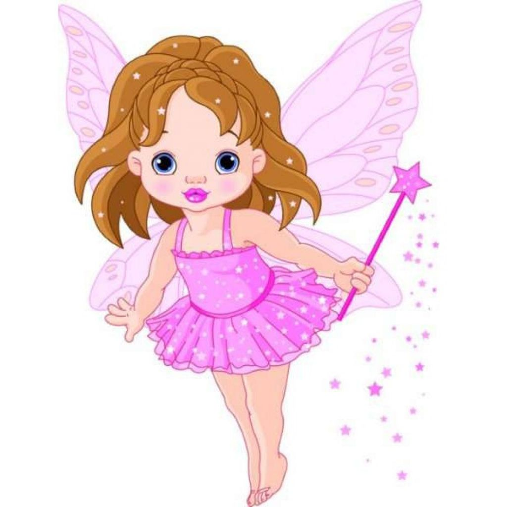fairy clipart, pictures fairies for kids painted rocks fairy #31443