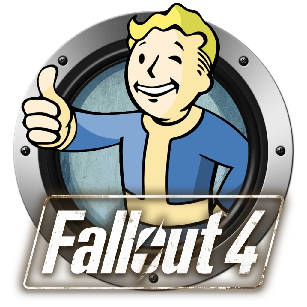fallout 4 picture logo 7195